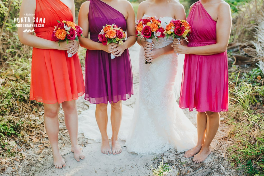 Beach Wedding Colors How To Choose The Right One