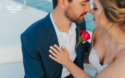 Stunning Wedding at La Barcaza – Amanda & Jason