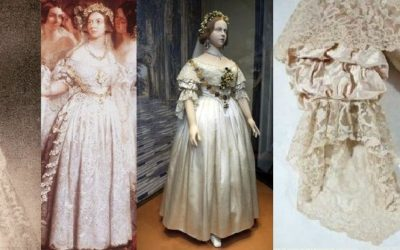 The Unexpected Tradition of the White Wedding Dress in Western Culture