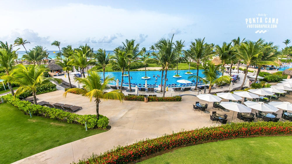Hard Rock Punta Cana Pools