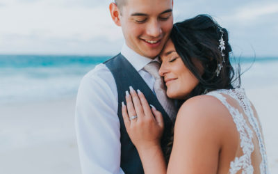 Royalton Punta Cana Wedding – Adrienne & Ryan