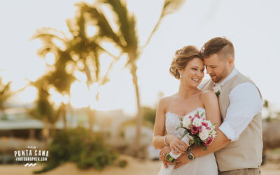 Excellence El Carmen Wedding in the Dominican Republic