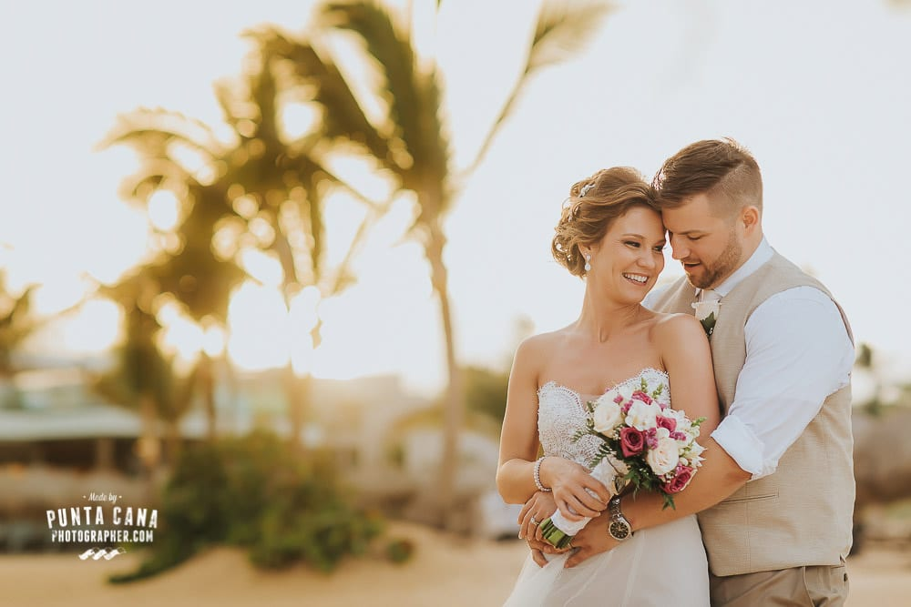 Excellence El Carmen Wedding in the Dominican Republic - Kristen & Harold