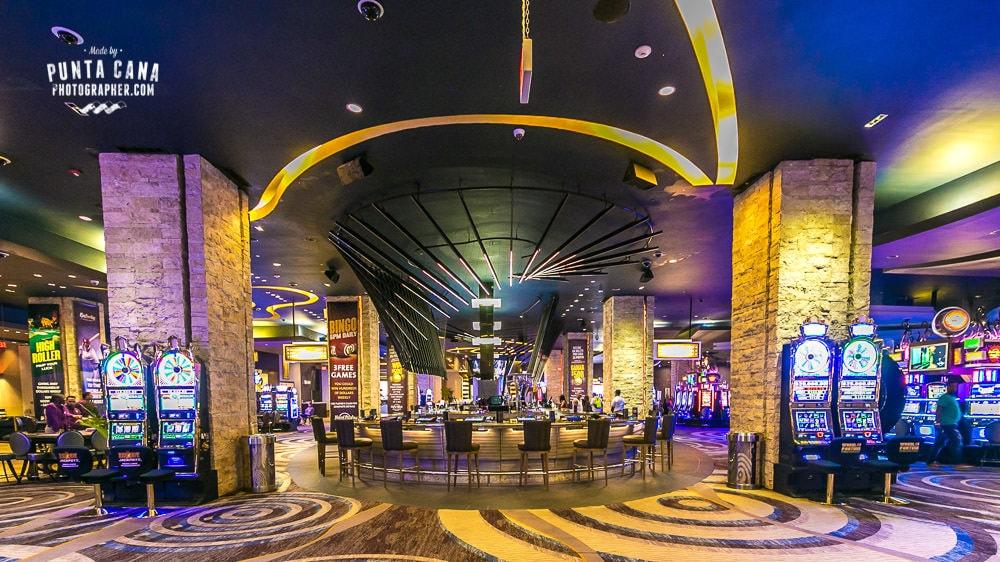 Hard Rock Hotel Punta Cana Resort Credit