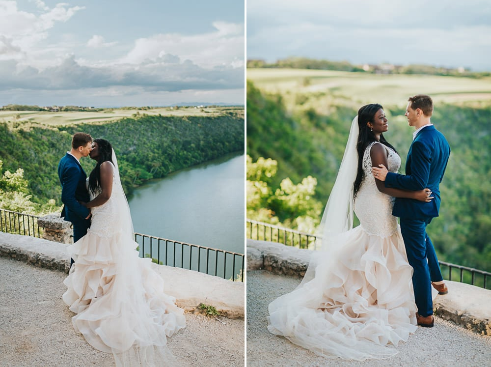 Altos de Chavon Wedding Photo Shoot