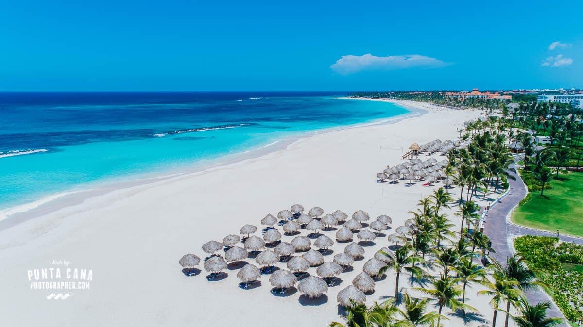 Hard Rock Punta Cana Room Locations