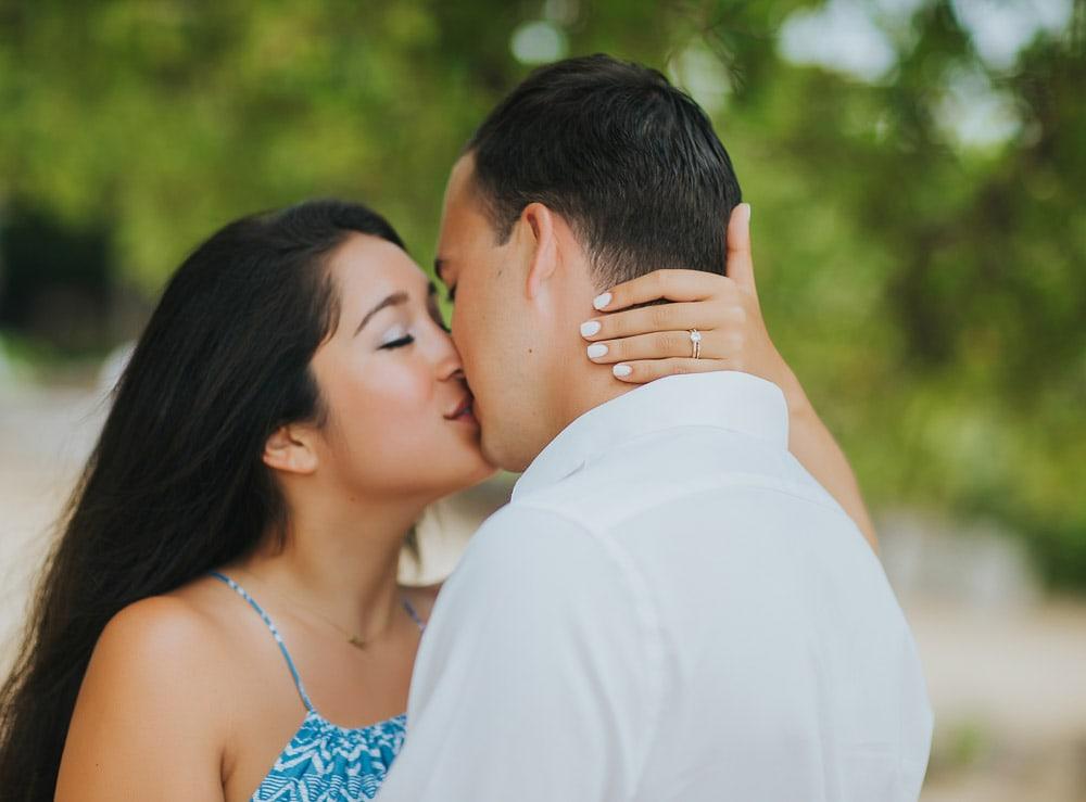 Honeymoon Photo Shoot