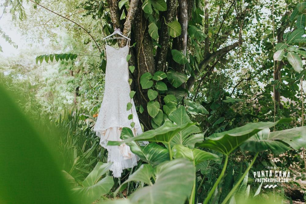 Dreams La Romana Wedding