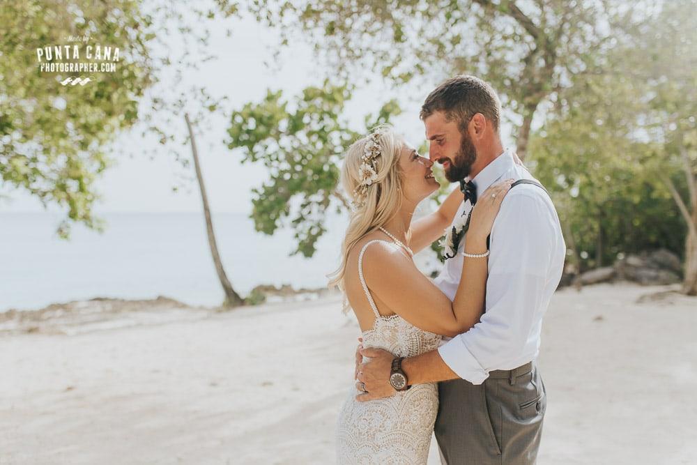 hilton la romana wedding