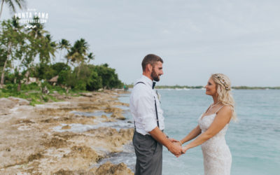 Beautiful Hilton La Romana Wedding - Molly & Ryan