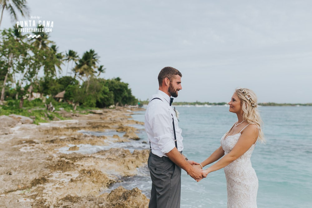 Beautiful Dreams La Romana Wedding - Molly & Ryan