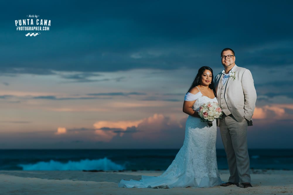 hard rock punta cana wedding