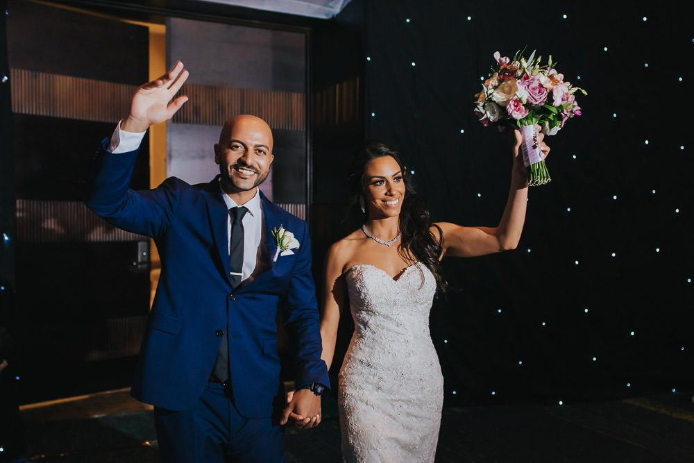 hard rock punta cana wedding