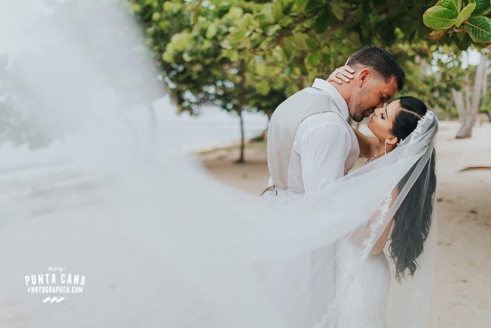 Flor de Cabrera Wedding in the Dominican Republic - Corinne & Randy
