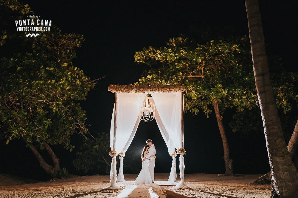 Punta Cana Wedding Videos - Punta Cana Photographer