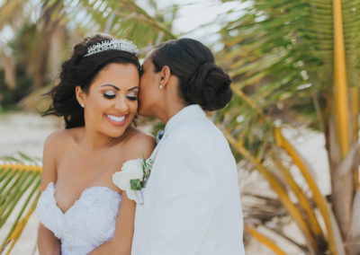 Same-Sex Wedding Video at Hard Rock Punta Cana