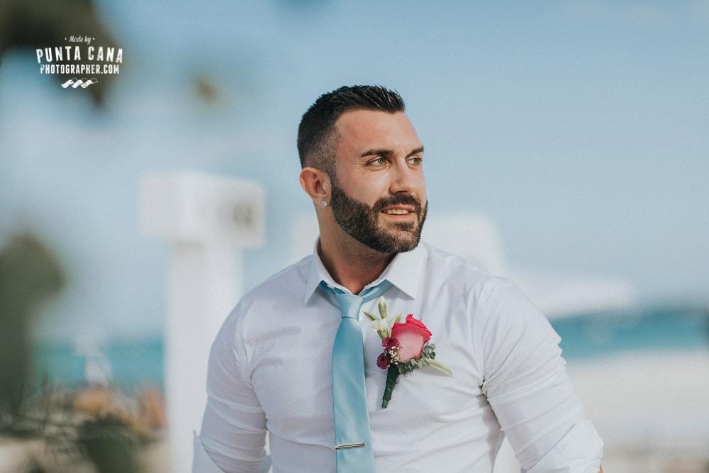 huracan cafe wedding
