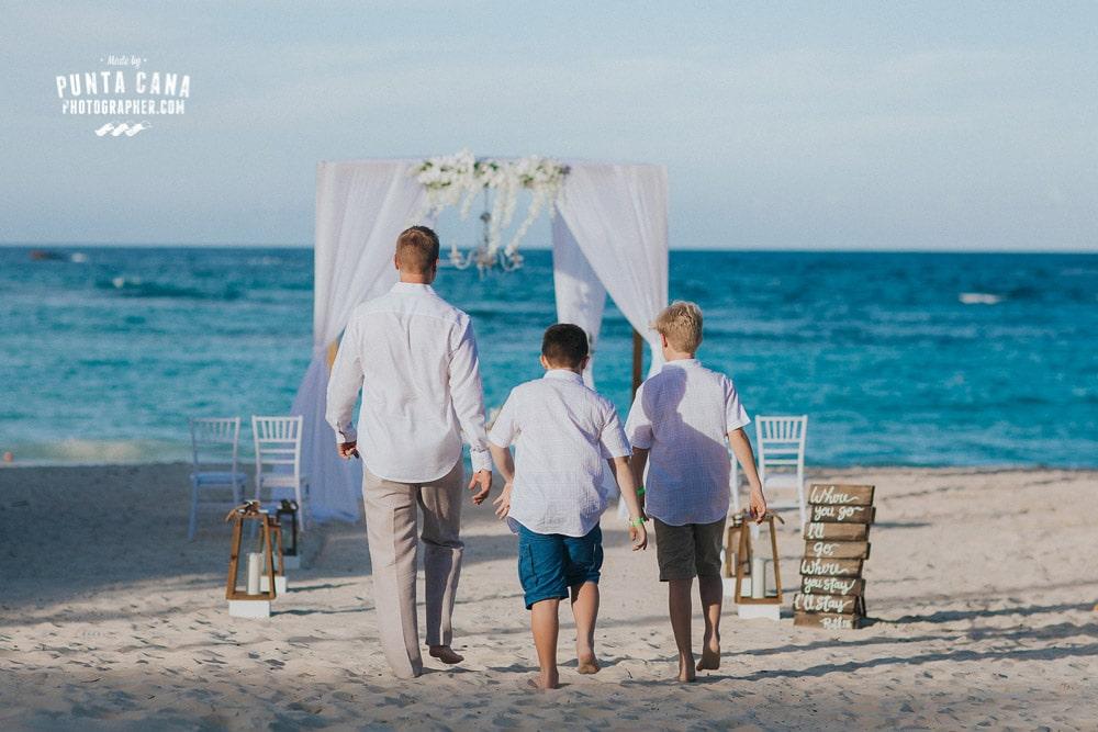 137 Best Images About Kukua Punta Cana Restaurant On: Destination Wedding Photography