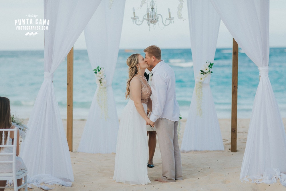 Kukua Restaurant Wedding