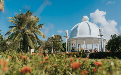 Melia Caribe Tropical All Inclusive Beach and Golf Resort