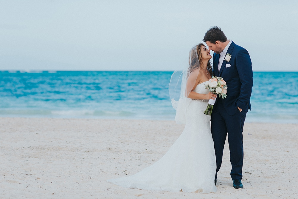 Melia Caribe Tropical Wedding