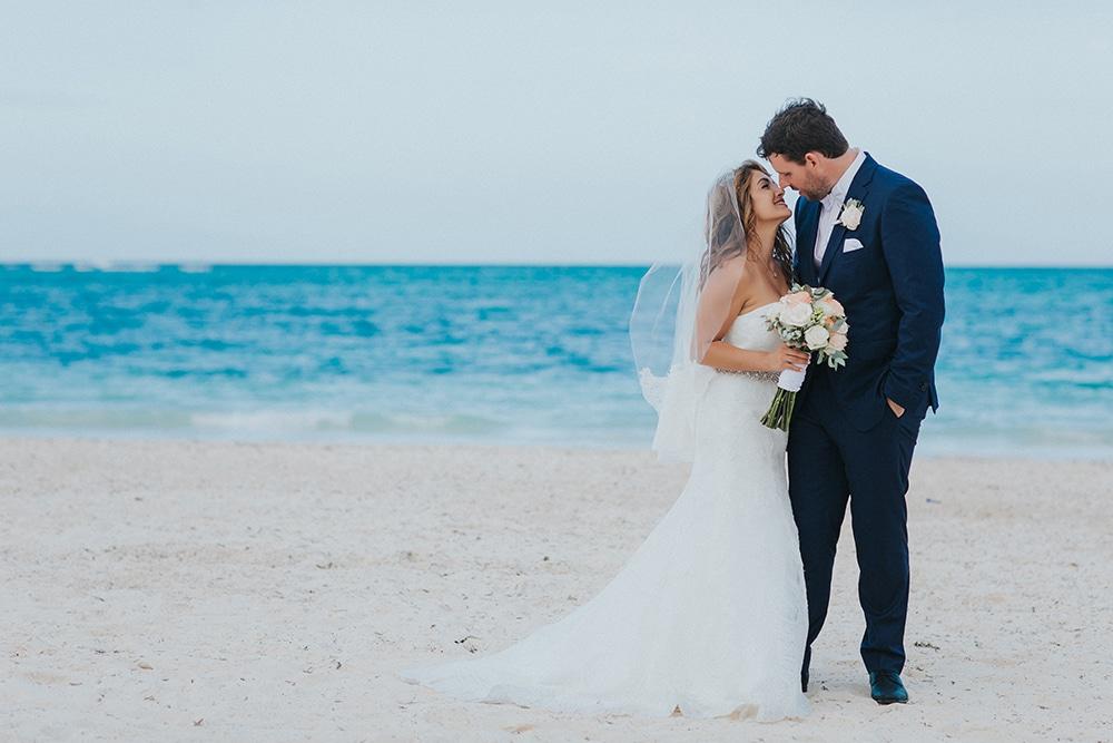 Melia Caribe Tropical Wedding
