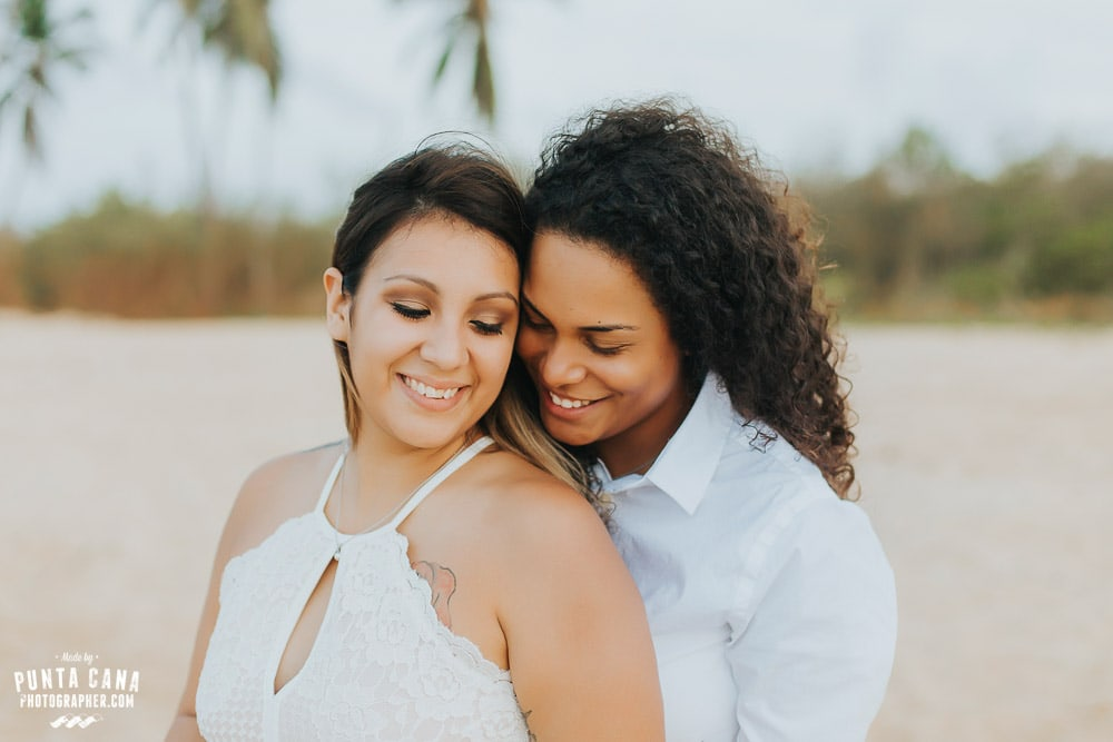 Same Sex Couple Photoshoot