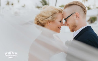 Rustic Wedding at Jellyfish Punta Cana – Jennifer & Sean
