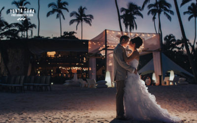 Jellyfish Punta Cana Wedding – Jessie & Dave
