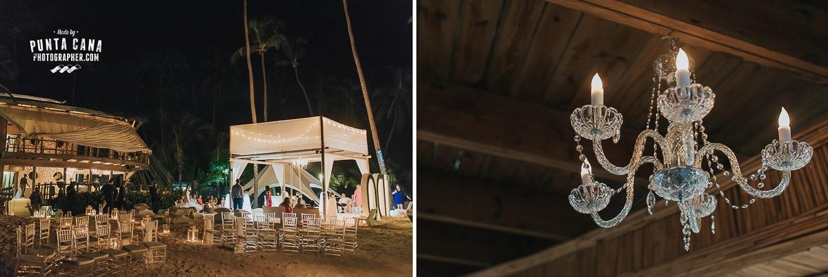 jellyfish restaurant punta cana