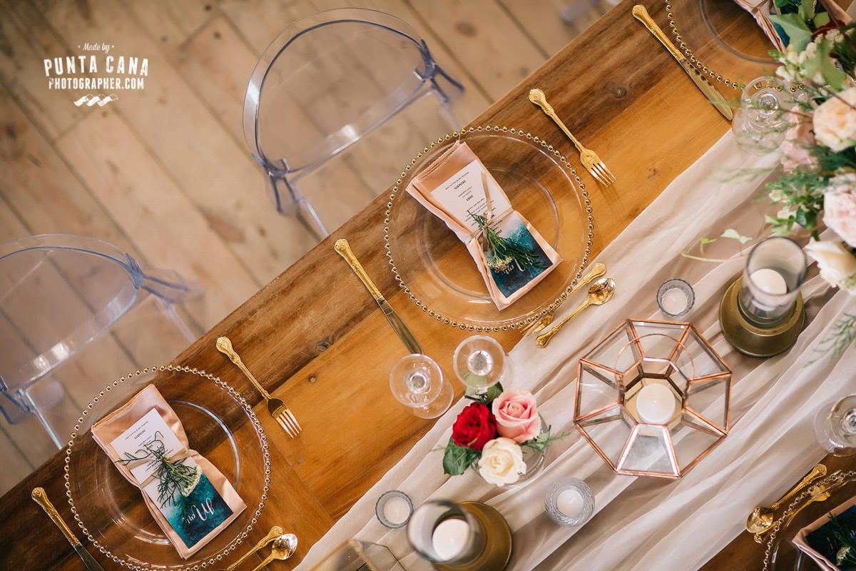 jellyfish restaurant wedding