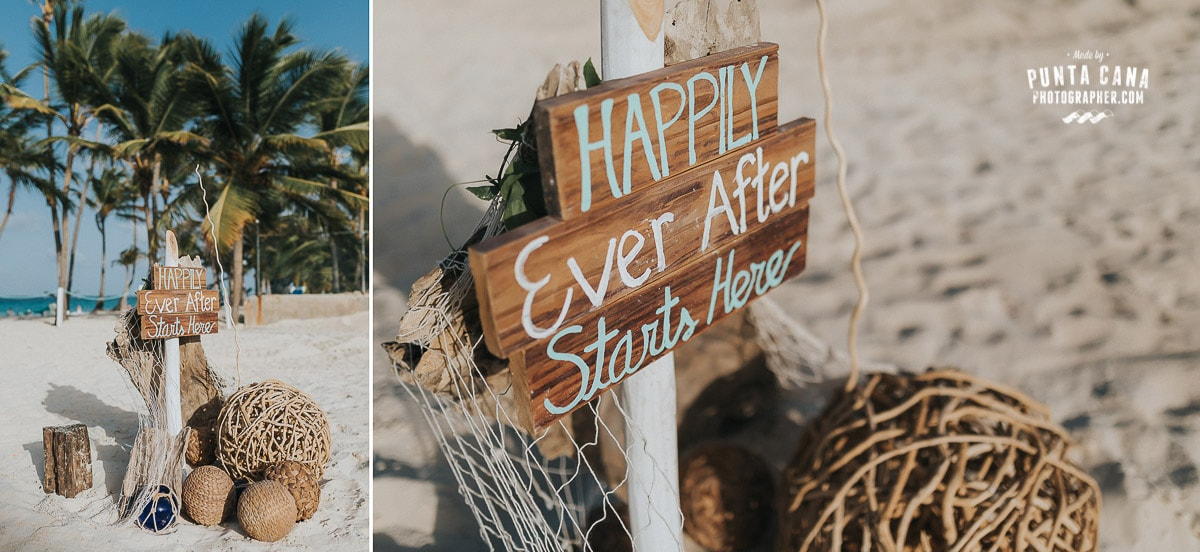 kukua punta cana wedding