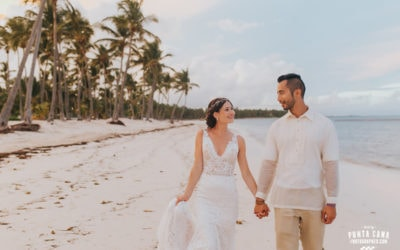 Catalonia Royal Bavaro Wedding - Melissa & Kevyn
