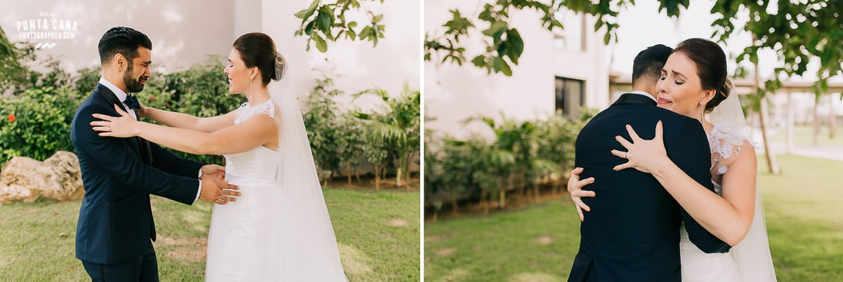 Excellence El Carmen Wedding
