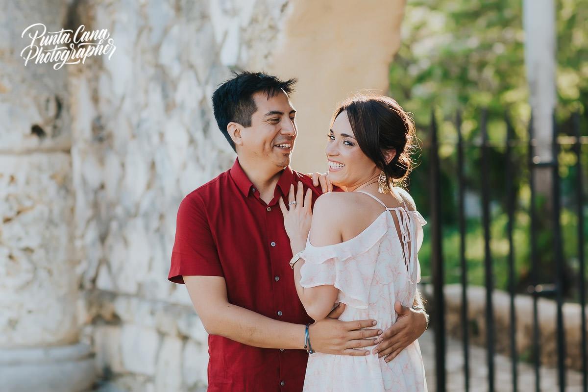 Altos de Chavon Wedding Photoshoot