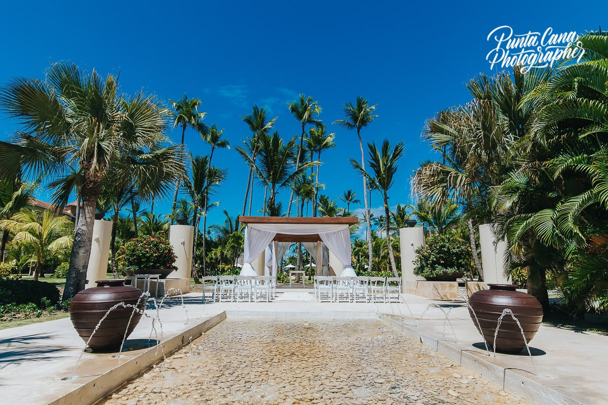 Now Larimar Resort in Punta Cana - Our Wedding Review