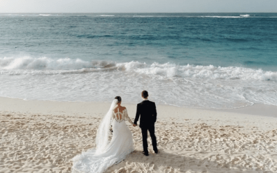 Royalton Punta Cana Wedding Video at the Eco Garden Gazebo – Tim & Stephanie