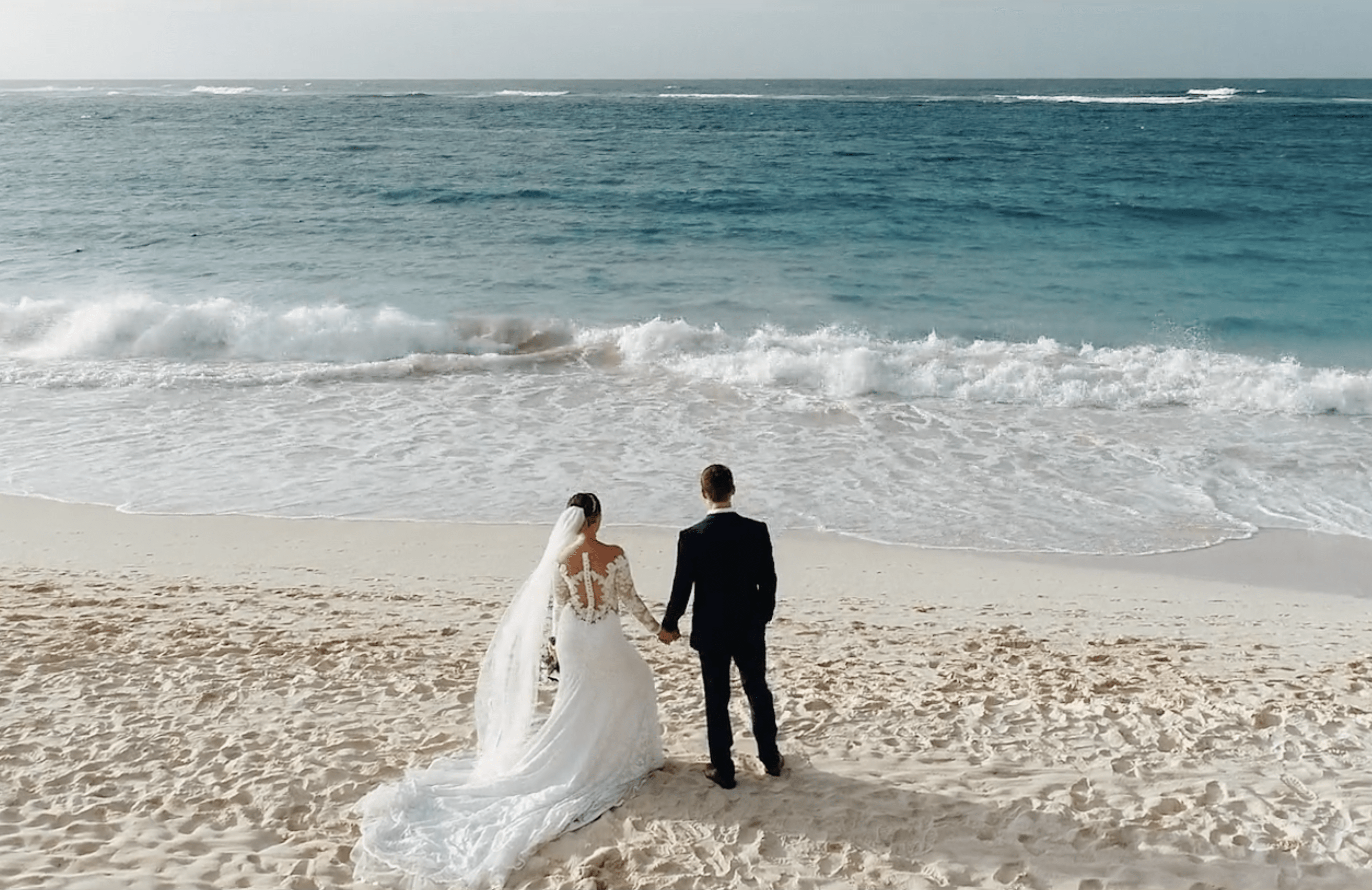 Royalton Punta Cana Wedding Video at the Eco Garden Gazebo - Tim & Stephanie