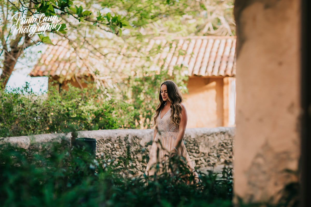 Altos de Chavon Photoshoot
