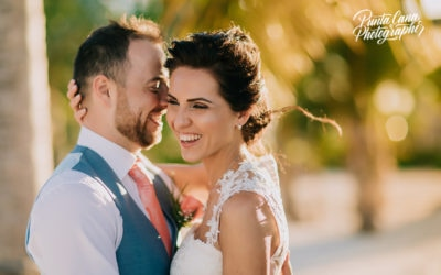 Stunning Catalonia Royal Bavaro Wedding - Neivyde & Sam