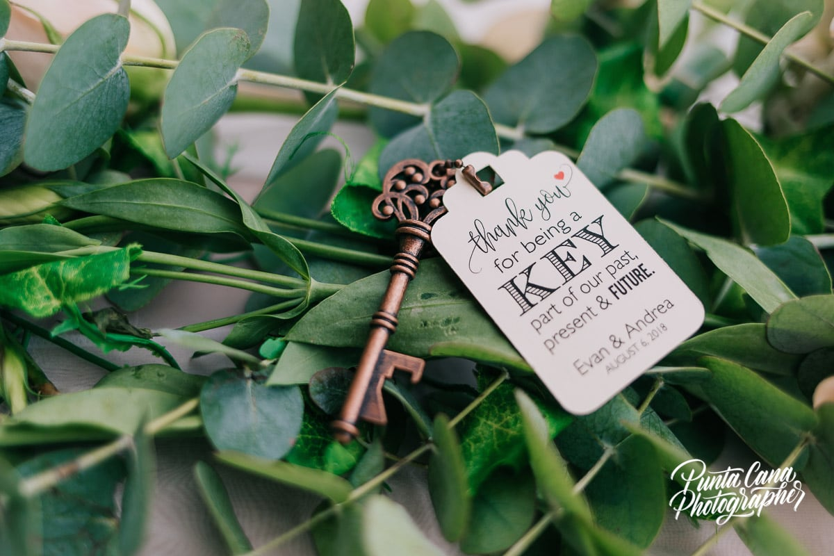 Wedding Favors: 9 ways to show Guests your appreciation
