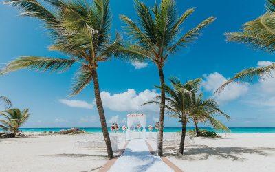 The Top 5 spots for your Destination Wedding Photos