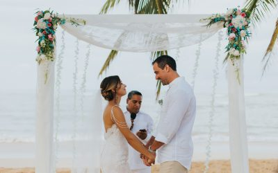 Where Should I Stay For My Off-Resort Wedding?