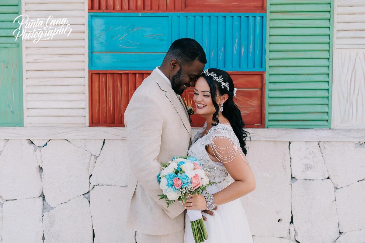 Catalonia Gran Dominicus Wedding – Emily & Marlon