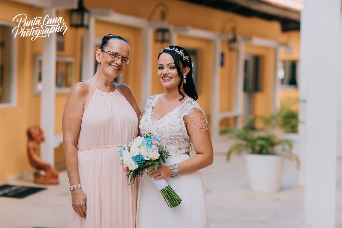 Catalonia Gran Dominicus Wedding - Emily & Marlon