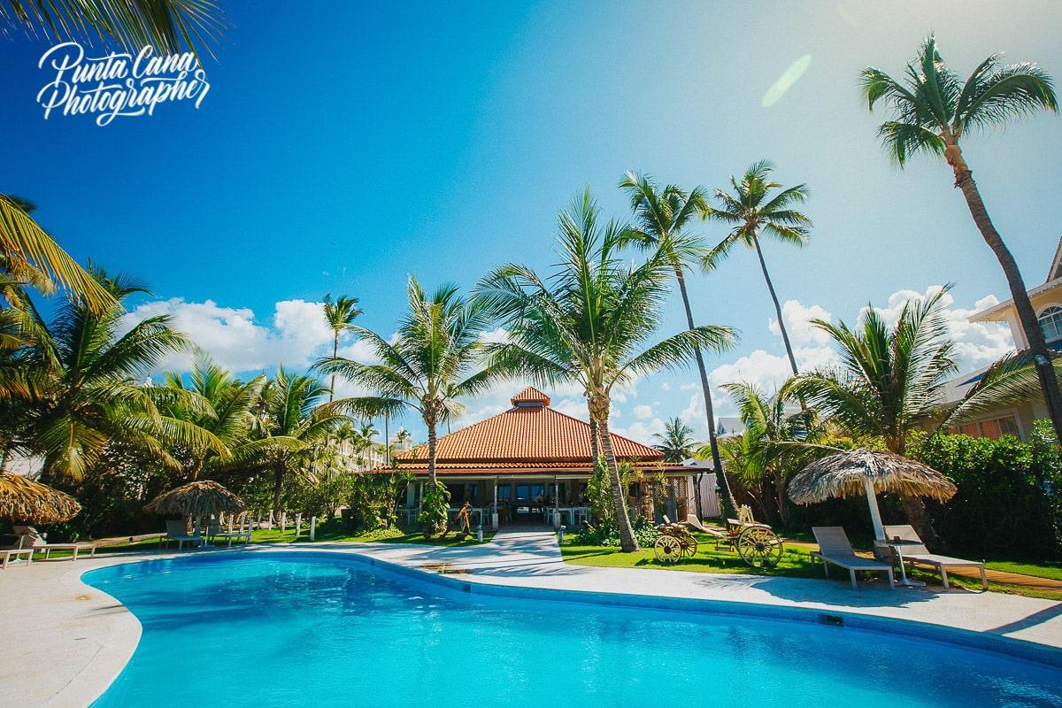Off Resort Weddings in Punta Cana
