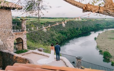 Altos De Chavon Wedding Video - Sophia & Alexander