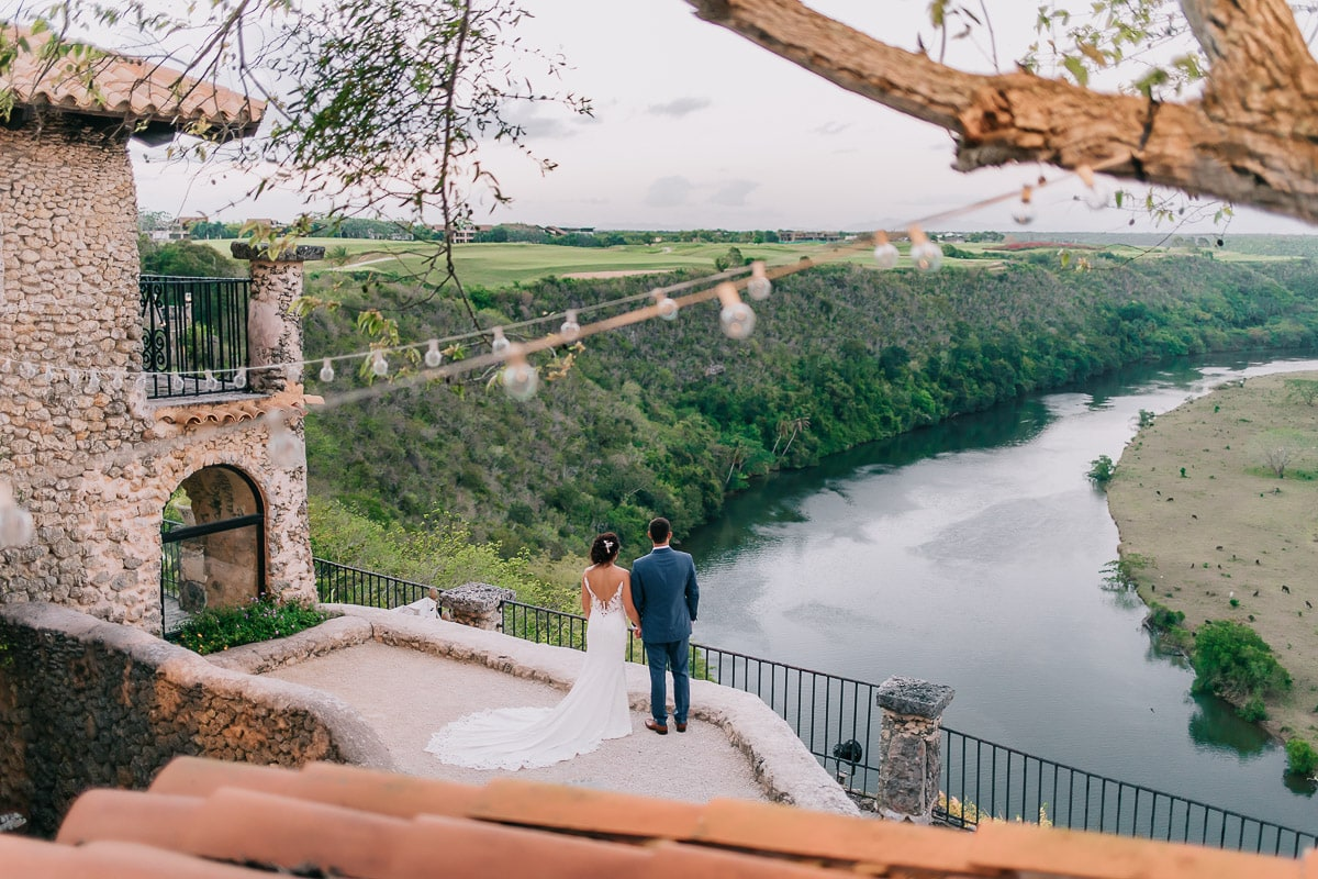 Altos De Chavon Wedding Video