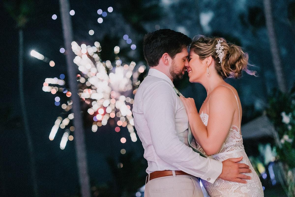 Top 9 Reasons We Love Beach Weddings