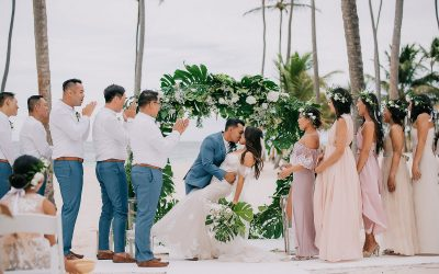 Get Married Legally - Everything you Need to Know for a Civil Ceremony in Punta Cana